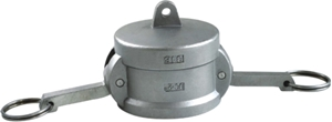 Picture of  SS 316 Camlock Type DC
