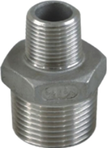 Picture of SS 316 CL150 Flanged FNPT Reducing Nipple #ANRN/6N