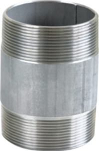 Picture of SS 316 CL150 Flanged FNPT Barrell Nipple #NULL