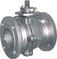 Picture for category Flanged Valve Stainless Steel