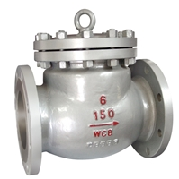 Picture for category Flanged Valve Carbon  Steel