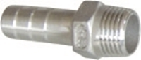 Picture for category Hosetails - Hose nipple