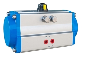 Picture of Model AN-210D  Pneumatic Actuator